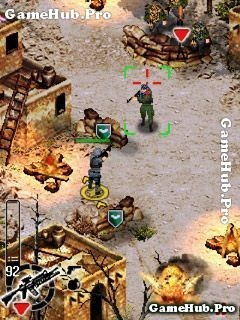 Tải Game Medal Of Honor Bắn Súng Crack Cho Java