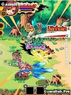 Tải Game Ngọa Long Tam Quốc – Phượng Thiên Họa Kích Việt Hóa