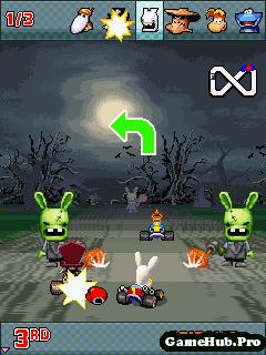 Tải Game Rayman Kart Đua Xem Thú Tiếng Việt Mới Nhất