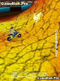 Tải Game Red Bull Motocross - Đua Xe Thể Thao Cho Java