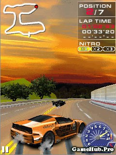 Tải Game Ridge Racer Drift Đua Xe Crack Cho Java