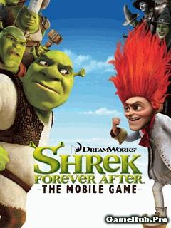 Tải Game Shrek Forever After Phiên Bản Mới Nhất