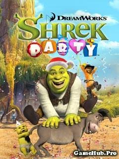 Tải Game Shrek Party Miễn Phí Hấp Dẫn