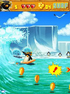Tải Game Surf's Up Lướt Sóng Tiếng Việt Miễn Phí