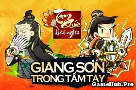 Tải Game Tam Quốc Diễn Nghĩa Mobile Cho Android 2015