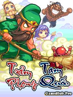 Tải Game Tam Quốc Trảm Phong Việt Hóa Crack