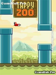 Tải Game Tappy Zoo Đàn Chim Điên Crack Cho Java