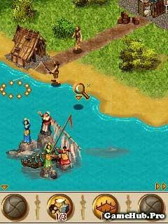 Tải Game The Settlers Đế Chế Tiếng Việt Miễn Phí