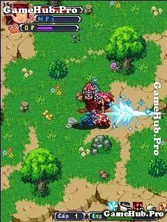 Tải Game Thị Huyết Phong Vân Lục - Hỏa Vân Cuồng Đao Crack