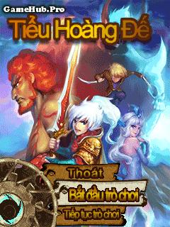 Tải Game Tiểu Hoàng Đế Crack Việt Hóa miễn phí