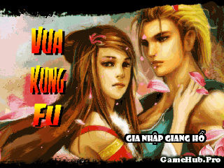 Tải Game Vua Kungfu Việt Hóa Crack Cho Java miễn phí