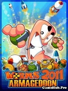 Tải Game Worms 2011 Armageddon Bắn Sâu Crack Cho Java