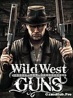 Tải Game Wild West Guns Xạ Thủ Mới Nhất Miễn Phí