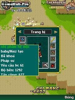 Thủ Thuật Cheat Độ Bền Vũ Khí Lên 10000 Game KPAH