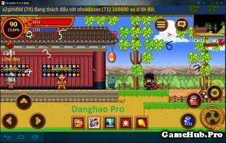 Tải Hack Ninja School 124 Premium v2 Cho Android HD