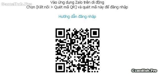 Hướng dẫn Quét mã QR trên Zalo dễ dàng cho máy Android