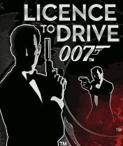 Tải Game 007 Licence to Drive - Điệp Viên 007 Cho Java
