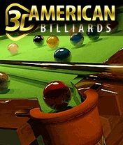 Tải Game 3D American Billiards - Đá Bi-A 3D Cho Java