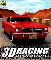 Tải Game 3D Racing Evolution - Đua Xe 3D Cho Java mới