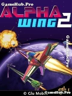 Tải Game Alpha Wing 2 - Bắn Máy Bay 3D Java Việt Hóa