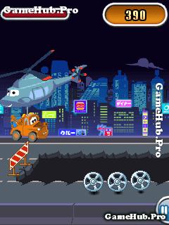Tải Game Cars 2 - Đua Xe Vui Nhộn siêu hay cho Java