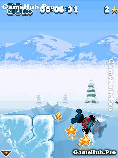 Tải game Disney Snow Sports - Trượt Tuyết Hay Cho Java