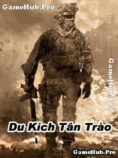Tải Game Du Kích Tân Trào - Chiến Tranh Việt Hóa Java