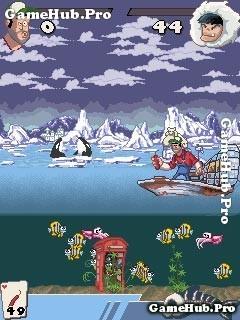 Tải Game Dynamite Fishing 2 - Ném Mìn Săn Bắt Cá Java