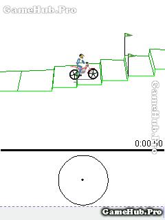 Tải Game Gravity Defied - Lái Xe Địa Hình Hay Cho Java