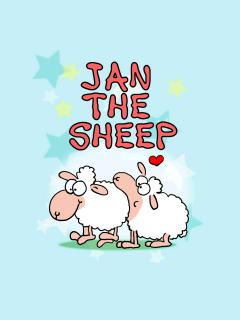 Tải Game Jan The Sheep - Cừu Giải Cứu Người Yêu Java