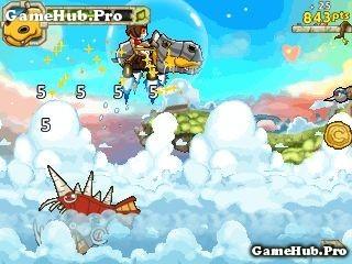 Tải game Keto Fantasy - Cuộc phiêu lưu Keto cho Java