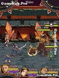 Tải game Khôi Phục Đế Chế - RPG Theo Lượt Việt Hóa Java