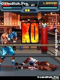 Tải Game KO Fighters (KO Legends) - Đấu Quyền Anh Java