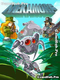Tải Game Mekamorf - Nhập Vai Robot Hành Động Cho Java
