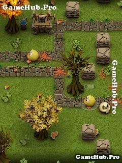 Tải Game Pipyakas Pro - Hành động RPG Thực Tế Cho Java
