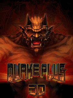 Tải Game Quake Plus 3D - Tiêu Diệt Quái Vật Cho Java