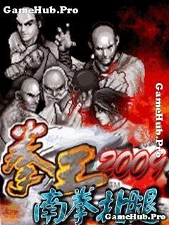 Tải Game QW 2009 Đối Kháng Đồ Họa Siêu Đẹp Cho Java