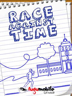 Tải Game Race Against Time - Chạy Bộ Hình Vẽ Cho Java