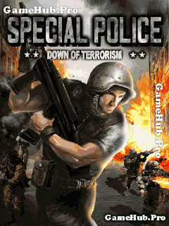 Tải Game Special Police Down of Terrorism Cho Java mới