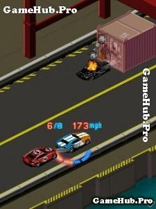 Tải Game Split Second Velocity - Đua Xe Chiến Đấu Java
