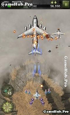 Tải Game STRIKERS 1945 - Bắn Máy Bay cho Android apk