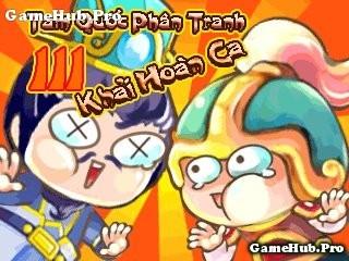 Tải Game Tam Quốc Phân Tranh 3 Chiến Thuật VH Cho Java