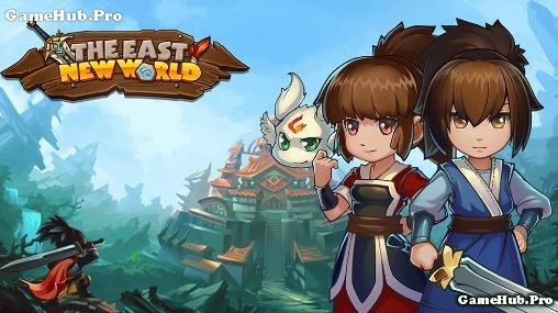 Tải game The East New World hack Mod tiền cho Android
