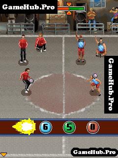 Tải Game Ultimate Street Football Cho Java miễn phí