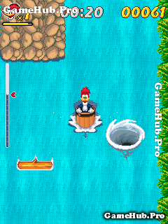 Tải Game Woody Woodpecker In Waterfools Crack Cho Java
