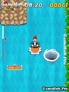 Tải Game Woody Woodpecker In Waterfools Crack Cho Java
