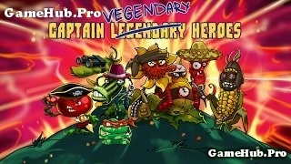 Tải game Zombie Harvest Hack Mod Full Tiền Cho Android