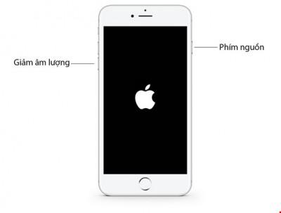 Cách sửa lỗi iPhone không thể khởi động lại được
