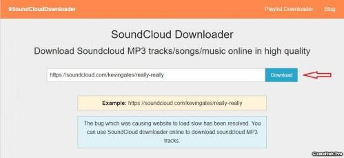 Hướng dẫn cách tải nhạc trên SoundCloud về máy dễ dàng