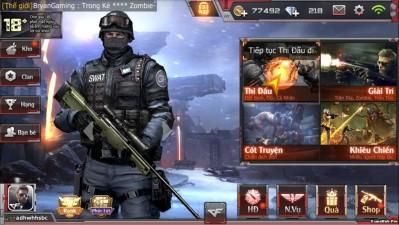 Crossfire Legends: Những điều cần biết khi đấu Rank